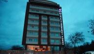 Ankara İnci Kız Öğrenci Yurdu (Kurtuluş şubesi)
