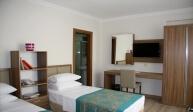 Antalya Mandalin Kız Residence