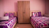 Mecidiyeköy Turkuaz Kız Öğrenci Yurdu