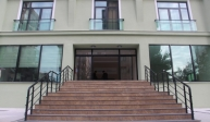 Kadıköy Merdivenköy Erkek Öğrenci Yurdu