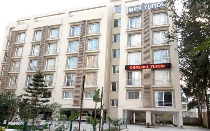 Girne Mimis Place Öğrenci Yurdu