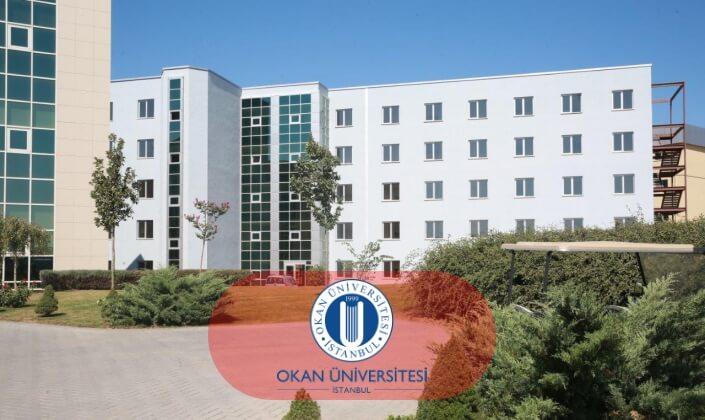 Tuzla Okan Üniversitesi Öğrenci Yurdu