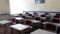 Afyon Sandıklı Sınav Erkek Öğrenci Yurdu