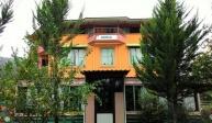 Antalya Sarıarslan Öğrenci Evleri