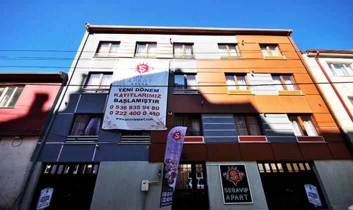 Eskişehir Sera Erkek Apart