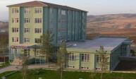 Siirt Özel Ahmed Bedevi Erkek Öğrenci Yurdu