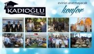 Soma Kadıoğlu Erkek Öğrenci Yurdu