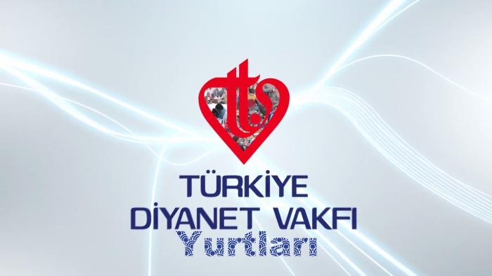 Türkiye Diyanet Vakfı Uşak Kız Yurdu