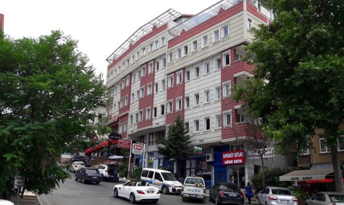 Trabzon Özel Başak Kız&Erkek Öğrenci Yurdu