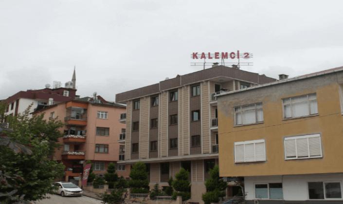 Trabzon Kalemci Kız Öğrenci Apartı
