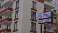 Trabzon Özgürcan Kız Öğrenci Apartı