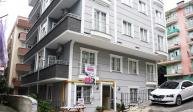Trabzon Şahinler Öğrenci Apartı