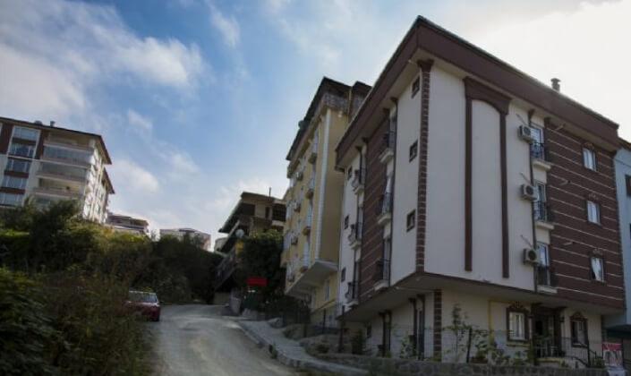 Trabzon Umut Kız Öğrenci Apartı