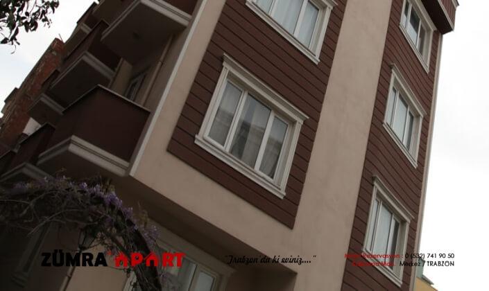 Trabzon Zümra Öğrenci Apartı