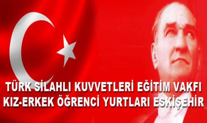 Eskişehir TSK Eğitim Vakfı Öğrenci Yurdu