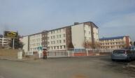 Tunceli Özel Kalan Kız Öğrenci Yurdu