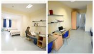 Yeditepe Üniversitesi Öğrenci Yurtları