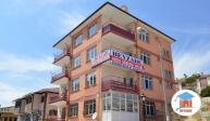 Yozgat Beyzade Erkek Öğrenci Evleri
