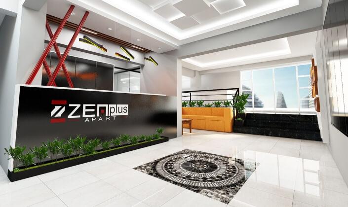 Eskişehir Zen Plus Kız Apart (Boutique)